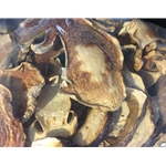 Dried Domestic Porcini Mushrooms