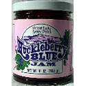 Huckleberry Blue Jam
