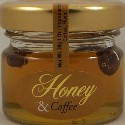Honey with Coffee