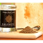 Oregon Black Truffle Salt