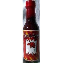 Huckleberry Fire Hot Sauce