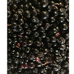 Fresh Huckleberries