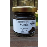 Urbani Black Truffle Puree