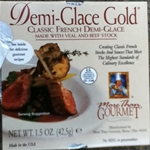 Demi-Glace Gold