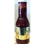 Huckleberry Ketchup