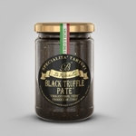 Black Truffle Pate' 10 ounces