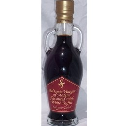 Balsamic Vinegar of Modena Infused with White Truffle