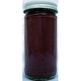 Huckleberry Hot Sweet Mustard