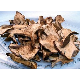 Dried European Porcini Mushrooms